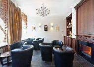 отель Von Stackelberg Hotel Tallinn: Библиотека
