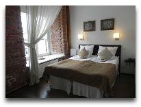 отель Von Stackelberg Hotel Tallinn: Номер Superior