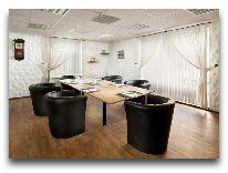 отель Von Stackelberg Hotel Tallinn: Зал для заседаний