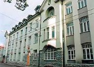 отель Von Stackelberg Hotel Tallinn: Отель