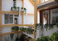 отель Универсал: Веранда