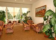 отель Универсал: Холл на этаже