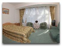 отель Универсал: Номер Полулюкс