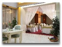 отель Универсал: Ресторан