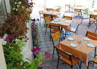 отель Юность: Летнее кафе