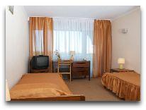 отель Юность: Двухместный стандартный номер