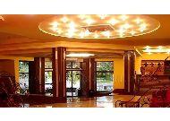 отель Jupiter Hotel: Холл
