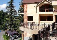 отель Jupiter Hotel: Вид отеля