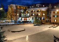 отель Jupiter Hotel: Территория отеля