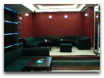 отель Jupiter Hotel: Диско-бар