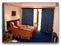 отель Jupiter Hotel: Номер Люкс