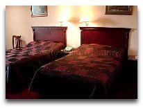 отель Jupiter Hotel: Номер Полу-люкс