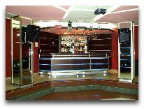 отель Jupiter Hotel: Танцпол