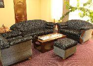 отель Urmat Ordo: Холл