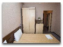 отель Urmat Ordo: Номер DBL