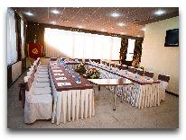 отель Urmat Ordo: Конференц зал отеля