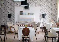 отель Усадьба Орловка: Ресторан