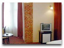 отель Усадьба Орловка: Номер