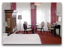 отель Усадьба Орловка: Двухместный номер