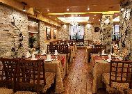 отель Uyut: Ресторан отеля