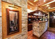 отель Uyut: Бар отеля