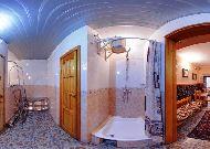 отель Uyut: Сауна отеля