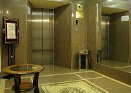 отель Uyut: Холл отеля