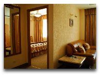 отель Uyut: Номер отеля