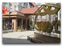 отель Uyut: Фасад отеля
