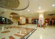 отель Uzbekistan: Холл