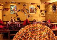 отель Uzbekistan: Ресторан