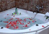 отель Uzbekistan: Ванная
