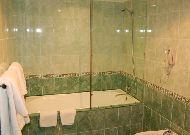 отель Uzbekistan: Ванная комната