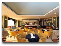 отель Uzbekistan: Лобби бар