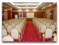 отель Uzbekistan: Конференц-зал