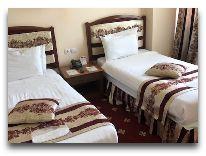 отель Uzbekistan: Номер Superior