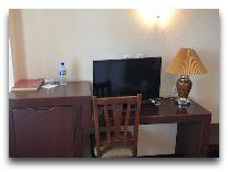 отель Uzbekistan: Номер Standart