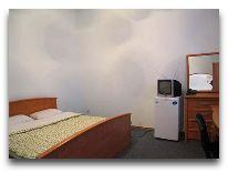отель Uzboy: Номер DBL стандарт