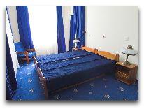 санаторий Uzdrowisko Nałęczów S.A.: Спальня в апартаментах Książę Józef