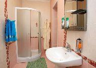 отель В.В.П. КЛУБ: Ванна