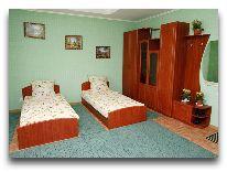 отель В.В.П. КЛУБ: Стандартный номер