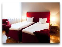 отель Clarion Collection Hotel Valdemars: Номер standard