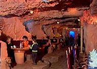 отель Valensia Hotel Yerevan: Экзотический ресторан