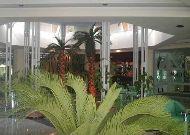 отель Valensia Hotel Yerevan: Холл отеля