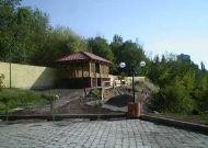 отель Valensia Hotel Yerevan: Территория отеля