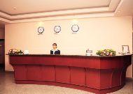 отель Valensia Hotel Yerevan: reception