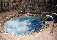 отель Valensia Hotel Yerevan: Сауна