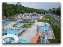 отель Valensia Hotel Yerevan: Аквапарк