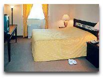 отель Valensia Hotel Yerevan: Двухместный номер Dbl