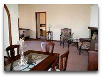 отель Valensia Hotel Yerevan: Номер Diplomatic Suite